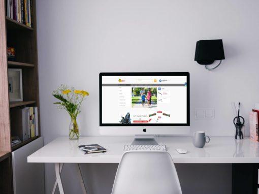 Orthomedics Online Shop