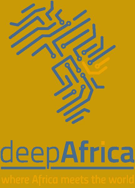 deepAfrica Limited Logo